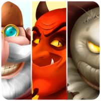 Halloween Monsters Day out – Dark Dash 3D 1.1 APK Cracked Downlaod – PRO for android