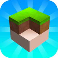 MiniCraft: Blocky Craft 2021  1.3.2 APK Cracked Downlaod – PRO for android