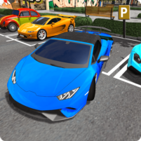 Modern Car Parking Driving School: Free Car Games 1.0.2 APK Cracked Downlaod – PRO for android