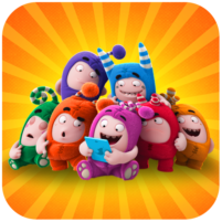 Oddbods Word Search – Online School 1.0.1 APK Cracked Downlaod – PRO for android