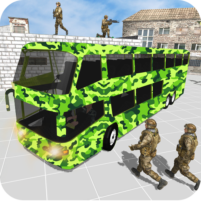 Offroad New Army Bus Game 2019 2.0.0 APK Cracked Downlaod – PRO for android