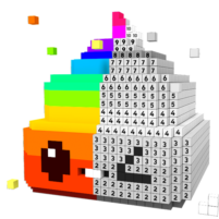 Pixel.ly 3D 1.0.4 APK Cracked Downlaod – PRO for android