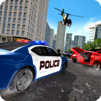 Police Car Chase: Gangster Crime Simulator 2020 1.3 APK Cracked Downlaod – PRO for android