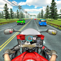 Racing In Moto Traffic Stunt Race 1.20 APK Cracked Downlaod – PRO for android