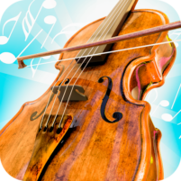 Real Violin Solo 🎻 1.4 APK Cracked Downlaod – PRO for android