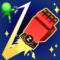 Rocket Punch! 1.6 APK Cracked Downlaod – PRO for android