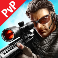 Sniper Game: Bullet Strike – Free Shooting Game 1.1.4.4 APK Cracked Downlaod – PRO for android