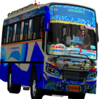Tamil Bus Mod Livery | Indonesia Bus Simulator 1.2 APK Cracked Downlaod – PRO for android