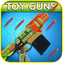 Toy Guns – Gun Simulator – The Best Toy Guns 3.1 APK Cracked Downlaod – PRO for android