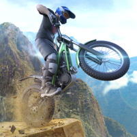 Trial Xtreme 4 Remastered  0.0.11 APK Cracked Downlaod – PRO for android