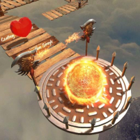 3D Ball Balancer – Extreme Balance In Space 21.2.21 APK Cracked Downlaod – PRO for android