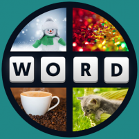 4 Pics 1 Word: Word Game 1.6.2 APK Cracked Downlaod – PRO for android