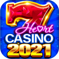 7Heart Casino – FREE Vegas Slot Machines! 1.9 APK Cracked Downlaod – PRO for android