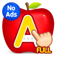 ABC Kids – Tracing & Phonics 1.6.0 APK Cracked Downlaod – PRO for android