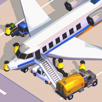 Air Venture Idle Airport Tycoon ✈️  1.2.3 APK Cracked Downlaod – PRO for android