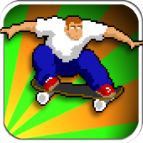 Am Skater 2.0.1 APK Cracked Downlaod – PRO for android