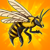 Angry Bee Evolution 3.3.0.1b APK Cracked Downlaod – PRO for android