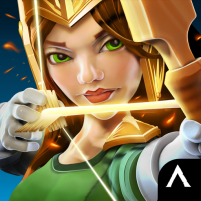 Arcane Legends MMO-Action RPG 2.7.21 APK Cracked Downlaod – PRO for android
