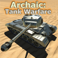 Archaic: Tank Warfare 5.03 APK Cracked Downlaod – PRO for android