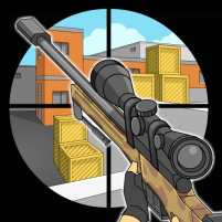 Assemble Toy Gun Sniper Rifle 2.0 APK Cracked Downlaod – PRO for android