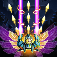 Atlantis Invaders Submarine Space Shooter Offline  3.2.9 APK Cracked Downlaod – PRO for android