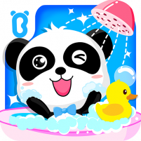 Baby Panda's Bath Time  8.52.00.00 APK Cracked Downlaod – PRO for android