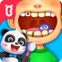 Baby Panda's Body Adventure  8.57.00.00 APK Cracked Downlaod – PRO for android