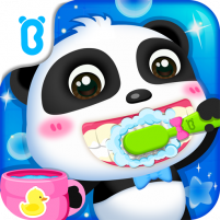 Baby Panda's Toothbrush 8.52.00.00 APK Cracked Downlaod – PRO for android