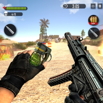 FPS Commando Hunting – Free Shooting Games  2.1.7 APK Cracked Downlaod – PRO for android