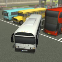 Bus Parking King 1.0.9 APK Cracked Downlaod – PRO for android