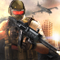 Call of Modern World War: FPS Shooting Games 1.2.0 APK Cracked Downlaod – PRO for android