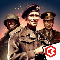 Call of War WW2 Multiplayer Strategy Game  0.102 APK Cracked Downlaod – PRO for android