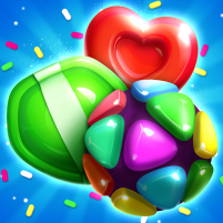 Candy Bomb Smash 1.1.2.35 APK Cracked Downlaod – PRO for android