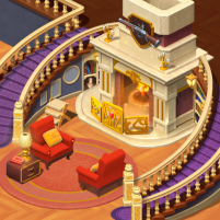 Candy Manor – Home Design 9 APK Cracked Downlaod – PRO for android