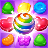Candy Sweet: Match 3 Puzzle 21.0210.00 APK Cracked Downlaod – PRO for android