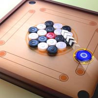 Carrom Superstar 52.2 APK Cracked Downlaod – PRO for android