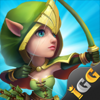 Castle Clash: 길드 로얄 1.7.7 APK Cracked Downlaod – PRO for android