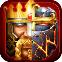 Clash of Kings:The West  2.107.0 APK Cracked Downlaod – PRO for android