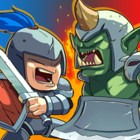 Clash of Legions – Kingdom Rise – Strategy TD 1.220 APK Cracked Downlaod – PRO for android