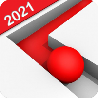 Color Maze: Relaxing and Amazing Paintball Puzzles 0.8.4 APK Cracked Downlaod – PRO for android