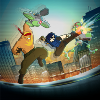 Combat Kings 1.2.9 APK Cracked Downlaod – PRO for android