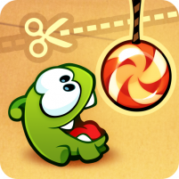 Cut the Rope  3.30.0 APK Cracked Downlaod – PRO for android