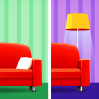 Differences – Stay focused to find them all 1.0.0 APK Cracked Downlaod – PRO for android