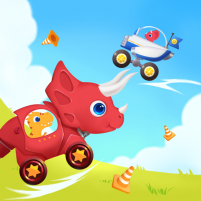 Dinosaur Smash: Driving games for kids 1.1.2 APK Cracked Downlaod – PRO for android