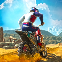 Dirt Bike Unchained  3.4.30 APK Cracked Downlaod – PRO for android
