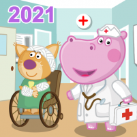 Emergency Hospital:Kids Doctor  1.6.7 APK Cracked Downlaod – PRO for android