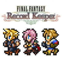 FINAL FANTASY Record Keeper  8.0.0 APK Cracked Downlaod – PRO for android