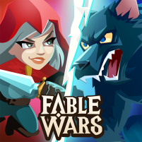 Fable Wars Epic Puzzle RPG  1.6.2 APK Cracked Downlaod – PRO for android