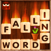 Falling! Word Games – Brain Training Games  1.29 APK Cracked Downlaod – PRO for android