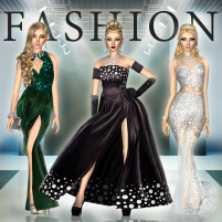 Fashion Empire Dressup Boutique Sim  2.92.27 APK Cracked Downlaod – PRO for android